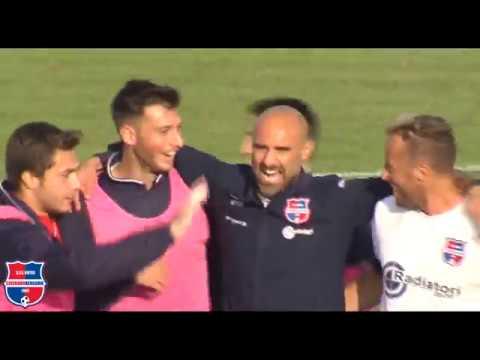 Virtus CiseranoBergamo - Seregno 3-2, 7° giornata girone B Serie D 2019/2020