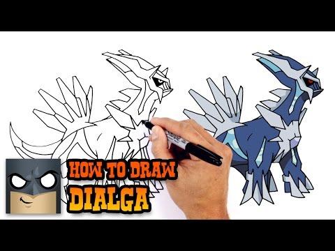 how-to-draw-pokemon-|-dialga