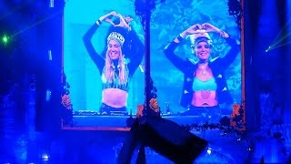 NERVO - Tomorrowland Brasil 2015 Mainstage