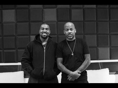 Damon Dash - You Cannot Be Great If You're Comfortable (Motivation)