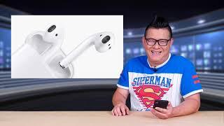 ข่าวลือที่อยากให้เป็นจริง!! ปีหน้าซื้อ iPhone อาจได้หูฟัง AirPods เป็นของแถม!!