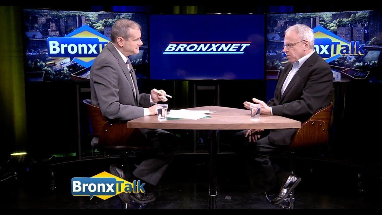BronxTalk: Assemblyman Jeffrey Dinowitz