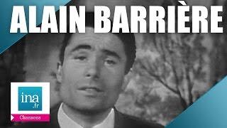 Alain Barrière Elle était si jolie | Archive INA YouTube Videos
