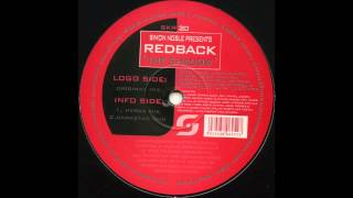 Simon Noble pres. Redback - The Shadow (Darkstar dub)