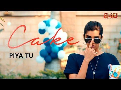 Piya Tu (Monica) | Cake | Video Song | Aamina Sheikh, Sanam Saeed, Adnan Malik