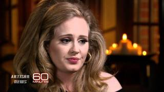 adele talks about her vocal ordeal