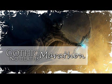 Final [Challenge] Все Gothic с 1 по 3 без смертей #34