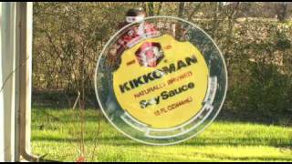 "Kikkoman ""Kikk It Up"" Contest"