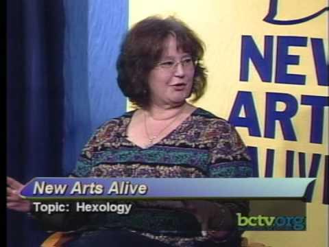 Hexology Television Show Part Four