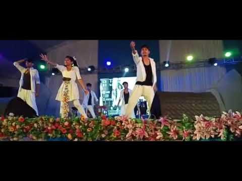 O Deuta by Zubeen Garg  | Dance | Creation Dance Academy | Goalpara