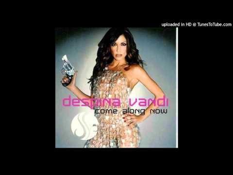 Phoebus Feat Despina Vandi - Come Along Now (Instrumental)
