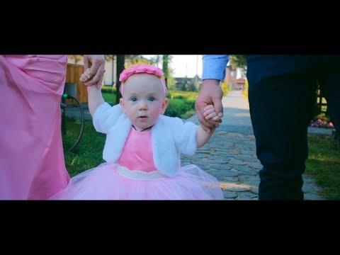 День Рождение маленькой принцессы / Валерии 1 годик