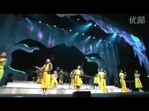 12 Girls Band        kawa no nagare no youni