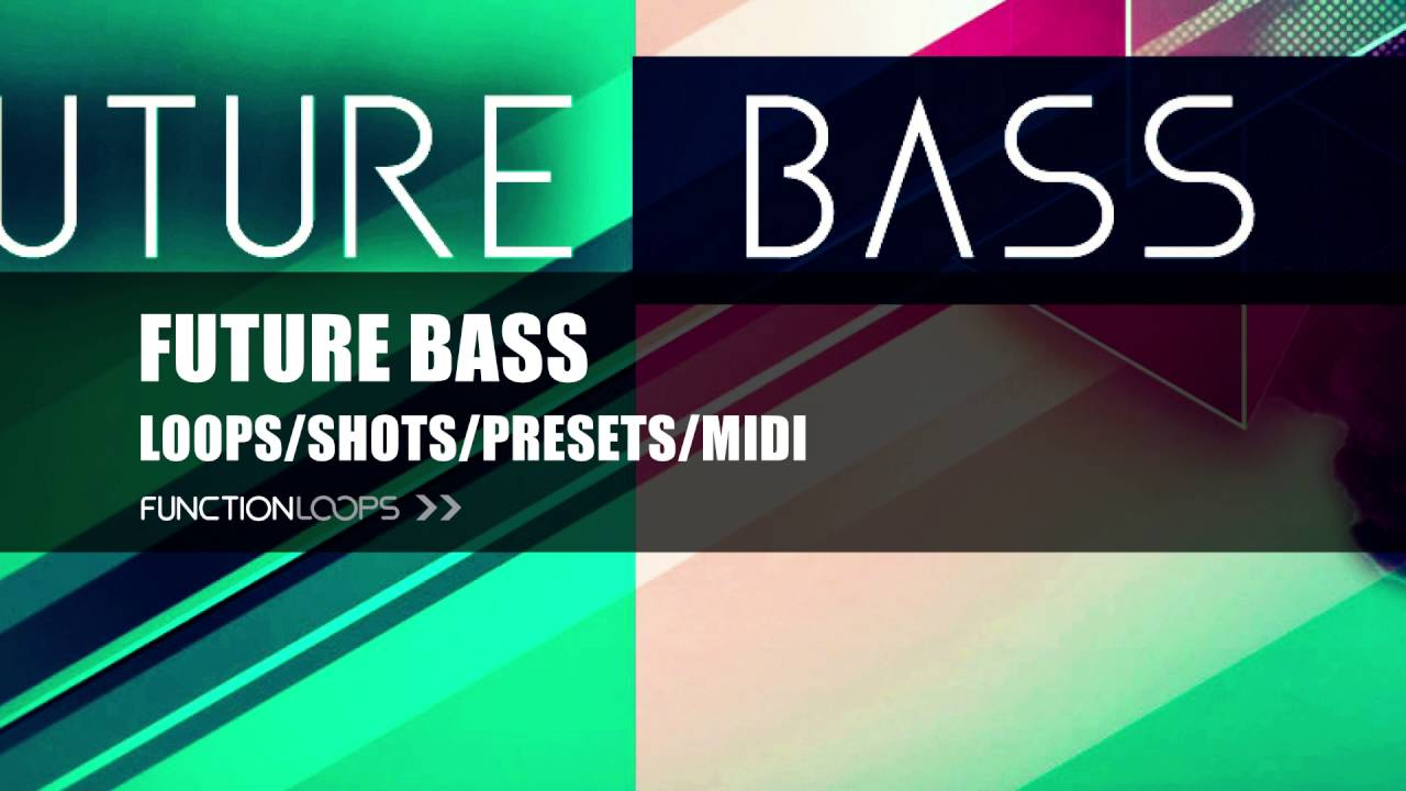 Future Bass MIDI WAV Presets Pack Free Download