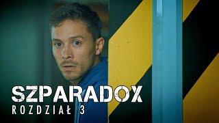 SZPARADOX: Rozdział 3: Adrian - [ Szparagi ]
