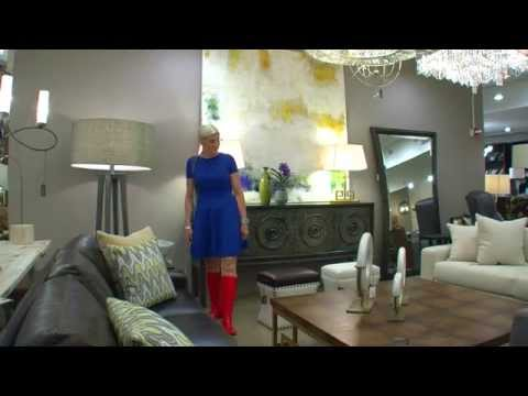 Let's GOGO with Rebecca Pogonitz, Chicago Interior Designer of GOGO design group