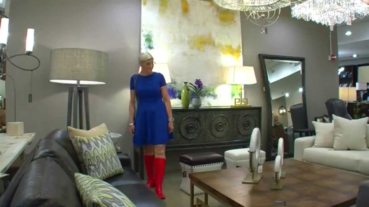Let\'s GOGO with Rebecca Pogonitz, Chicago Interior Designer of ...