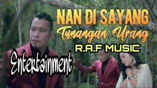 Download Lagu NAN DI SAYANG TUNANGAN URANG - ANDRA RESPATI FT ENO VIOLA (LIRIK) mp3