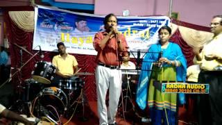 Muthu sings enge andha vennila