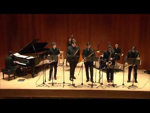 Eastman School of Music Saxology - Omega