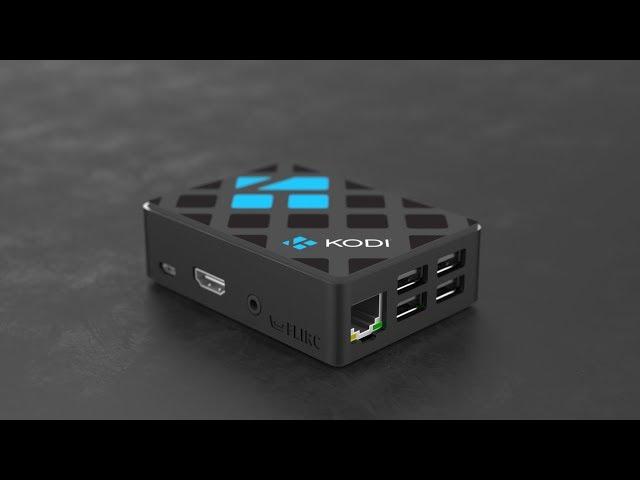 Raspberry Pi 3 et OSMC ( kodi ) - Comment créer votre Media Center