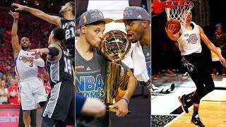 Top 10 Most Epic Moments Ever In NBA