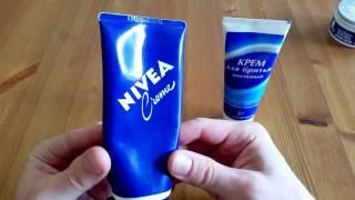 """Обзор крема для бритья """"Мыльный"""" фабрики """"Свобода"""" плюс бритвенный хак."""