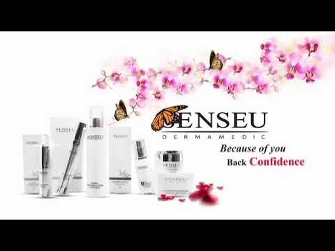 SENSEU产品制作环境。