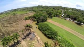 Balseada del Rio Camuy 2016 en 4k