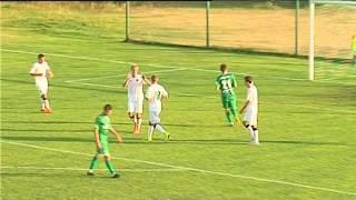 Юнаки. Ворскла - Карпати 7:0. Першість U-19 2015/16, 10 тур