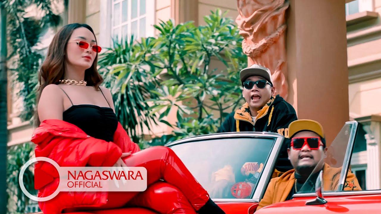 Zaskia Gotik Paijo Feat. Rph & Donall Official Music Video Nagaswara #music