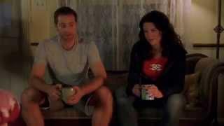 1.15 Lorelai & Christopher (1/9) [Christopher Returns]