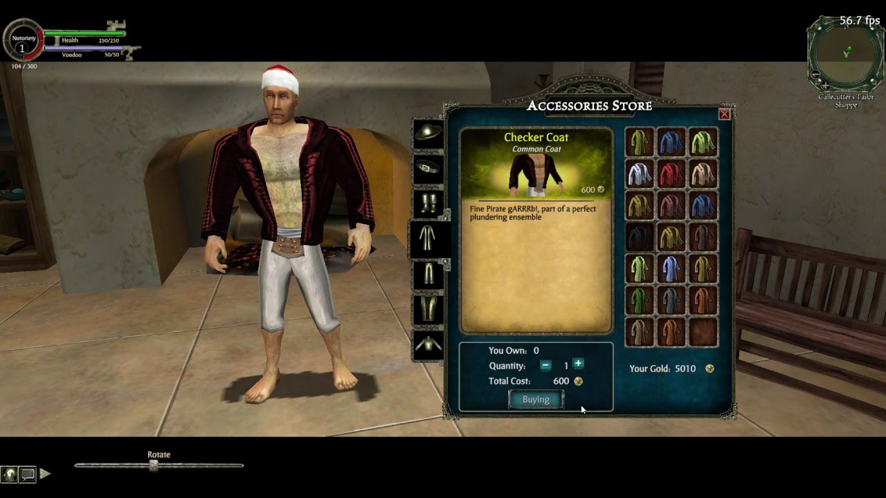 The Legend Of Pirates Online Color Wheel Glitch Youtube