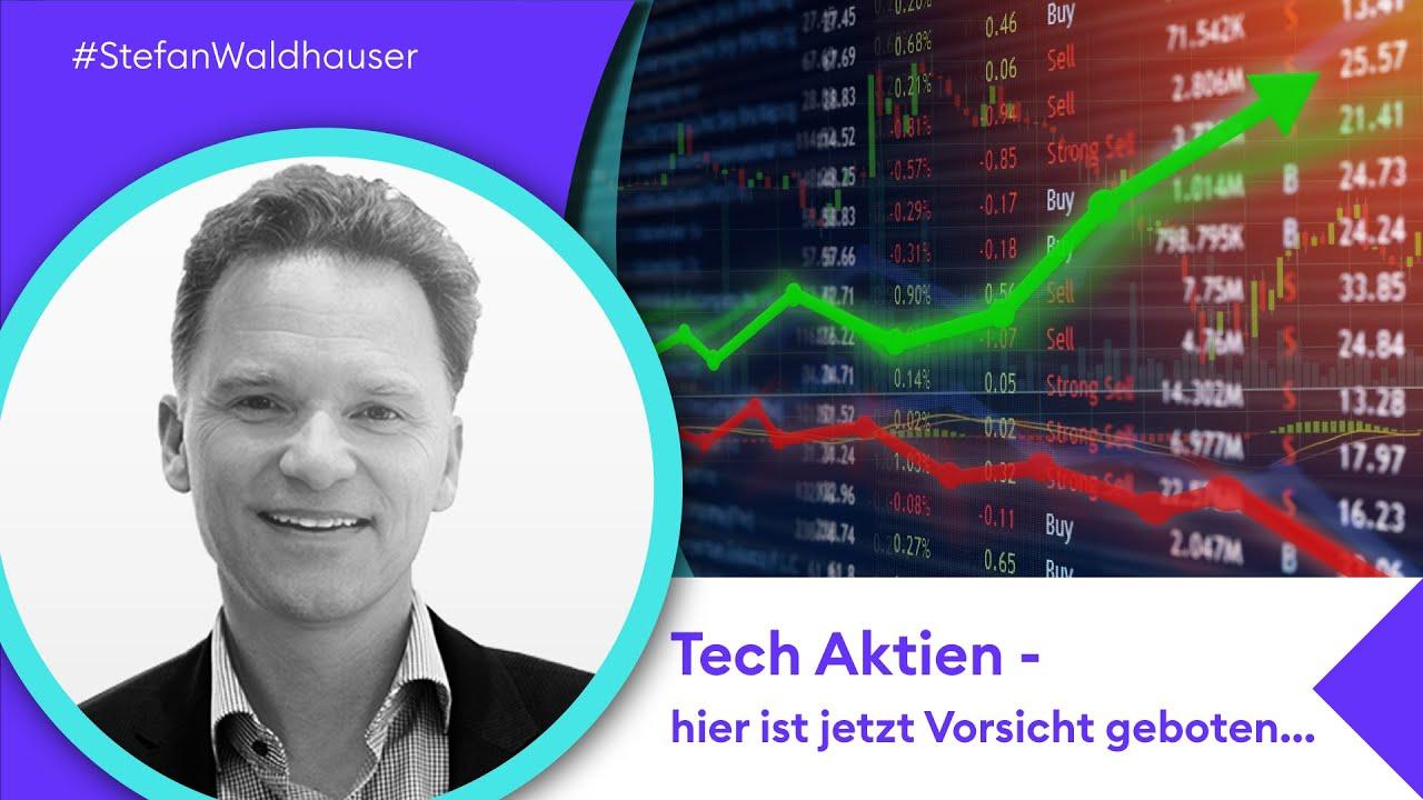 Interview mit der Börse Stuttgart: Zur möglichen Zerschlagung von Big Tech in USA und China