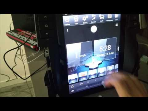 Voice Control on Android Radios w/ Car Launcher