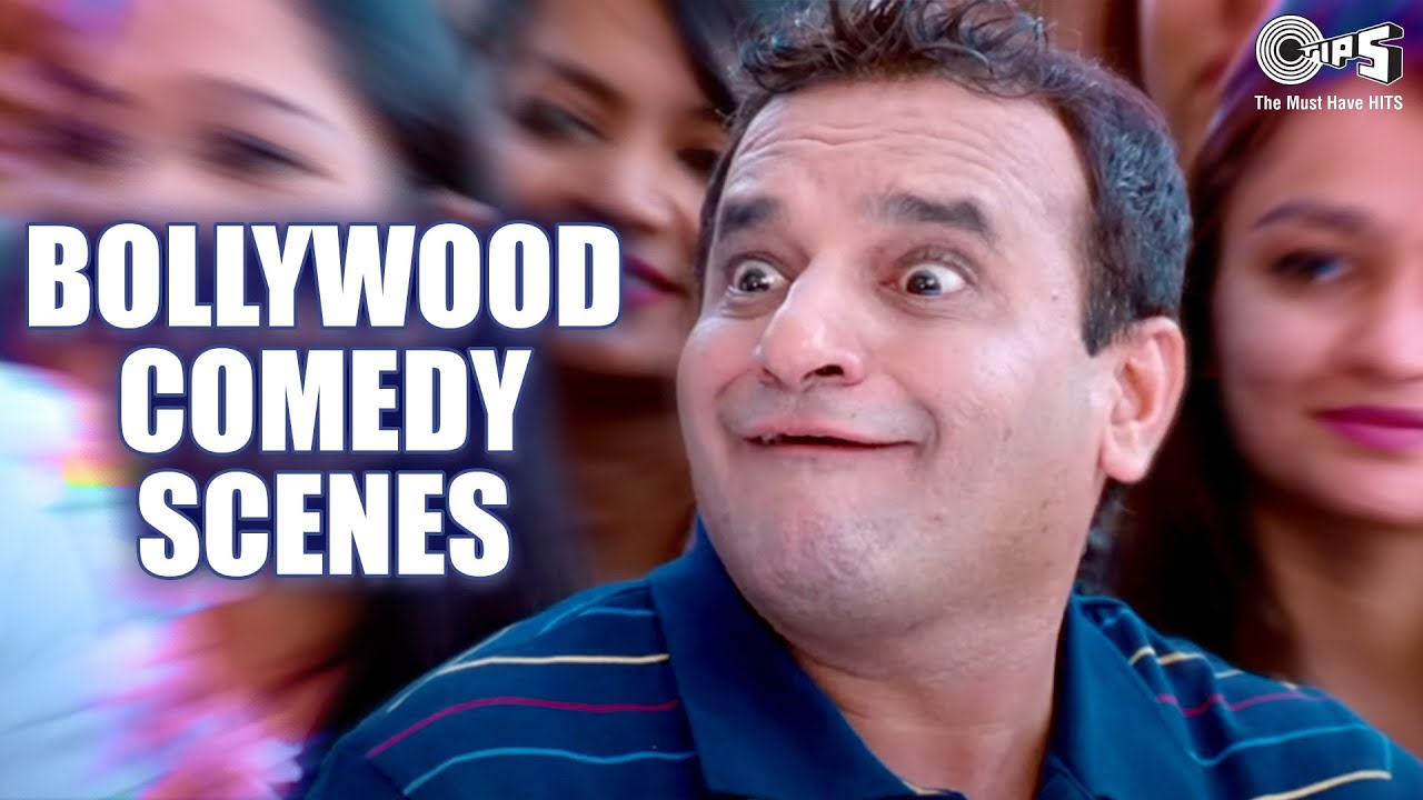 Must Watch Comedy Scenes From Hindi Films   Bollywood Movies Funny Scene Compilation