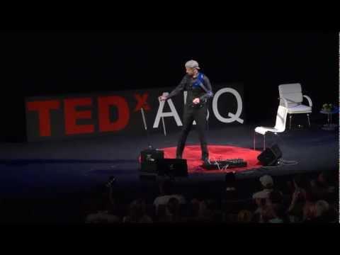 Rockin' education. Redefining music in school: Robb Janov at TEDxABQ 2012