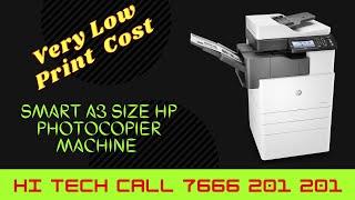 Hp Laser Jet #M72625, M72630 s…