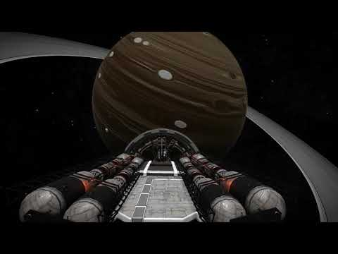 Elite Dangerous - Audio Logs From The Survey Vessel Victoria's Song