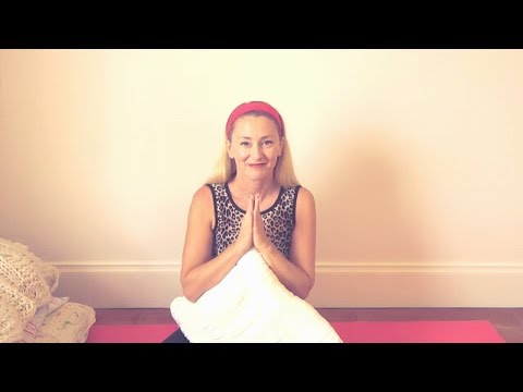 Yoga for Treatment of Endometriosis Pain and Symptoms