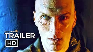 DEPRAVED Official Trailer (2019) Horror Movie HD