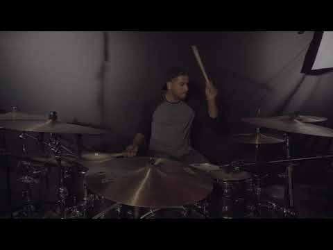 One Foot // Walk The Moon // Drum Cover