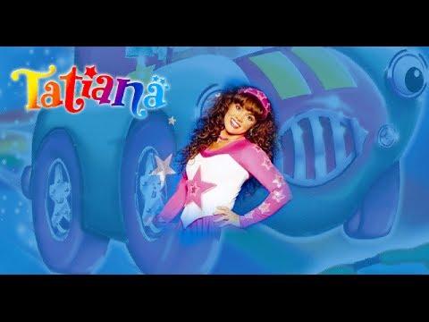 Baila Conmigo - Tatiana (Video Oficial) Infantil