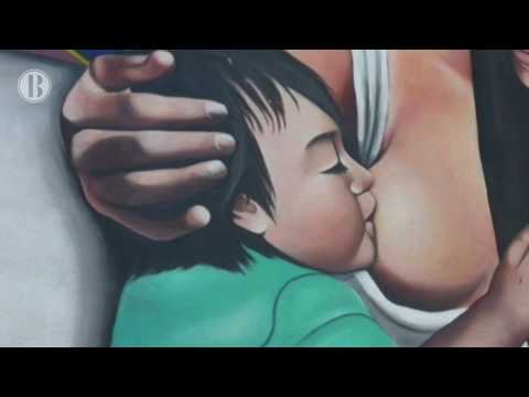 Cultura | Arte urbano, una poderosa opción comunicativa en la ciudad mexicana Tijuana