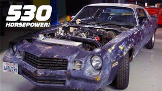 Our Best Junkyard Finds! | Hot Rod Garage | MotorTrend