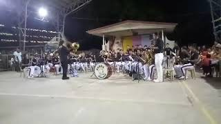 Banda 52 San Pedro (Sampaguita Medley)