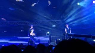 110715 Teen top - Angel @ Singapore Korean Music Wave KMW 2011