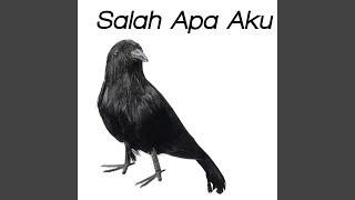 Gambar cover Salah Apa Aku Burung Gagak