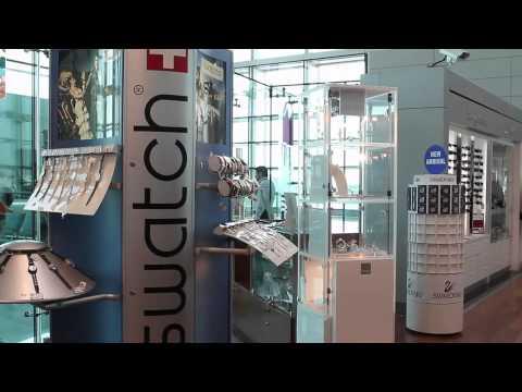 Armenia Duty Free Shops 2010