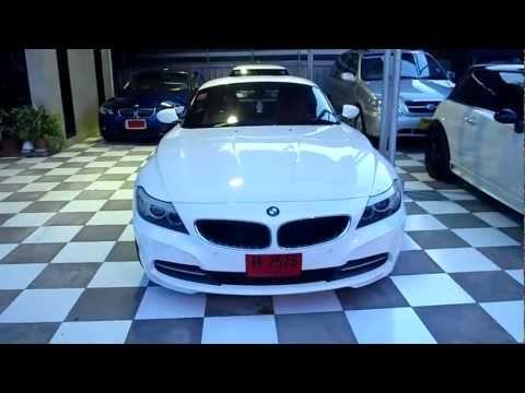 BMW Z4 (Triple M usedcars)